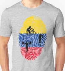 ORO COLOMBIA T-Shirt