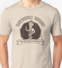 Boneweevil's Butchery - You tank 'em, I shank 'em T-Shirt