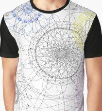 Symmetry Graphic T-Shirt