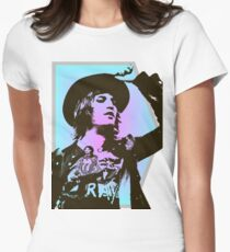 Noel Fielding - The Mighty Boosh Womens Fitted T-Shirt