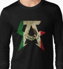 canelo alvarez Long Sleeve T-Shirt