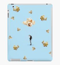 Cut & Paste #9 iPad Case/Skin