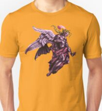Final Fantasy VI - Kefka T-Shirt
