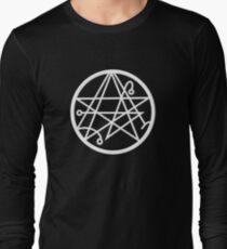 Sigil of the Gateway Long Sleeve T-Shirt