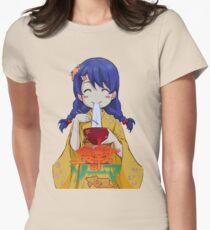 Tadokoro happy eating T-Shirt