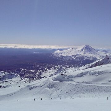 Mountain Peak by James57025