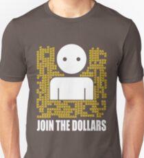 Dollars Durarara!! T-Shirt