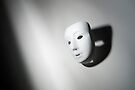 Mask by Marcel Ilie