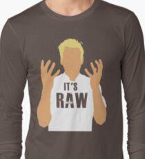Gordon Ramsay -It's RAW! T-Shirt
