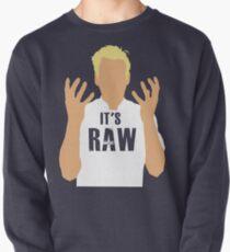 Gordon Ramsay -It's RAW! Pullover