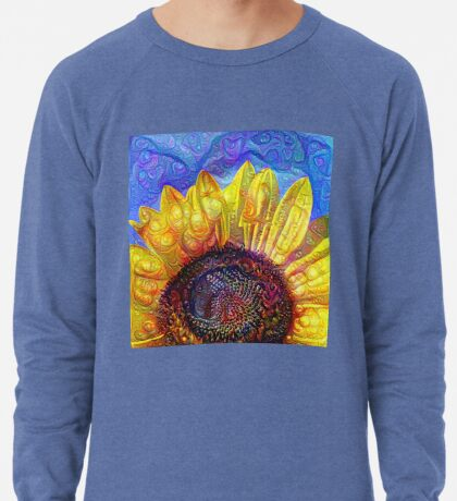 Solar eyelashes Lightweight Sweatshirt