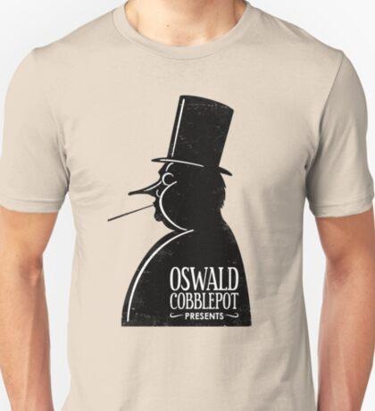 OC Presents T-Shirt
