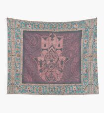 New Century Hamsa IV Wall Tapestry