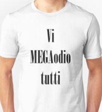 Coxismo . Perry Cox quote ITA  T-Shirt