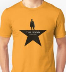 The Good, The Bad and The Ugly - An Italian Western Unisex T-Shirt
