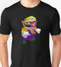 Wario sprite T-Shirt