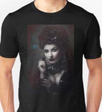 Goth Queen III Unisex T-Shirt