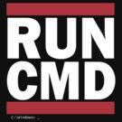 RUN CMD by drewblack9