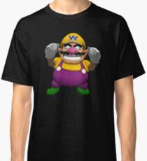 Wario sprite Classic T-Shirt