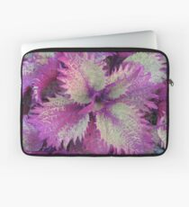 Nature's Designs Laptop Sleeve