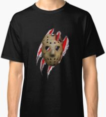 Jason [Friday the 13th] Classic T-Shirt
