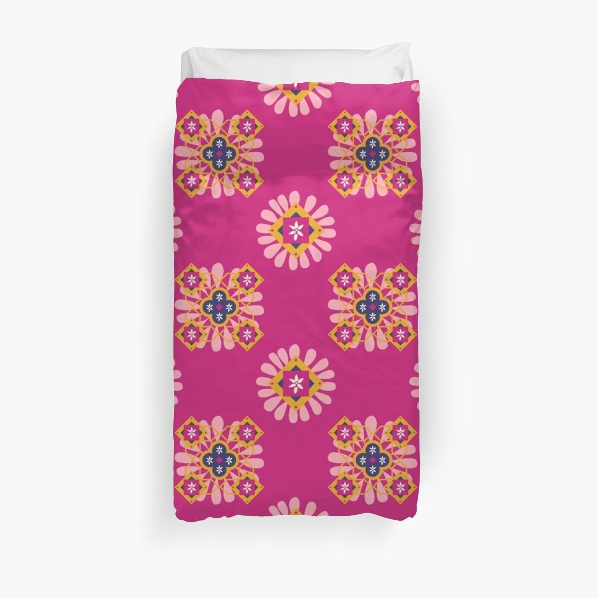 Quot Living The Good Life Quot Duvet Covers By Living The Good