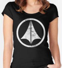 Robotech Women's Fitted Scoop T-Shirt