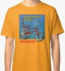 Raleigh Chopper Bicycle UK Classic T-Shirt