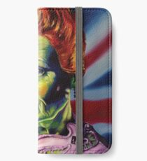 Vivienne Westwood iPhone Wallet/Case/Skin