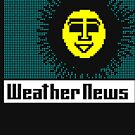 NDVH Pages From Ceefax - Weather News by nikhorne