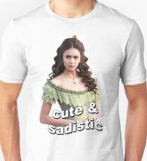Sadistic Katherine  Unisex T-Shirt