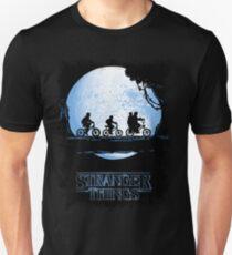 stranger things tv T-Shirt