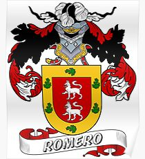 Romero Poster