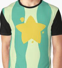 Watermelon Steven  Graphic T-Shirt