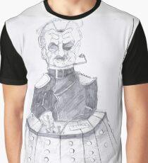 davros  Graphic T-Shirt