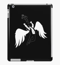 Saint Dixon iPad Case/Skin
