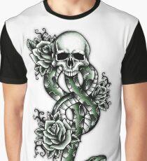 Death ink Graphic T-Shirt