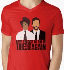 IT Crowd  Men's V-Neck T-Shirt
