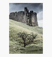 Scarey Castle Photographic Print
