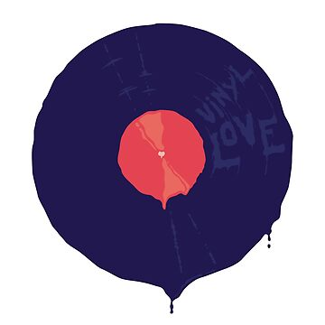 Vinyl Love by motherf