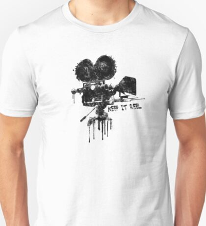 Keep it Reel. T-Shirt