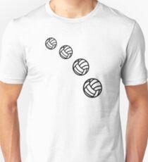 Volleyballs T-Shirt