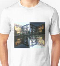 Weybridge Mill Reflections T-Shirt