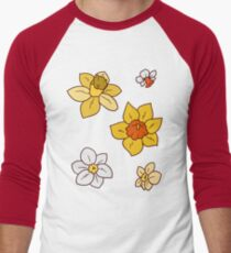 Colorful Daffodils T-Shirt