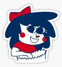Utz Liz Sticker