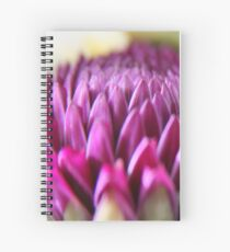 Crowded ..... Spiral Notebook
