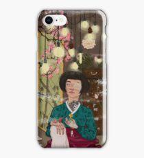 Cute Tough iPhone Case/Skin
