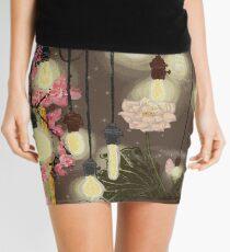 Cute Tough Mini Skirt