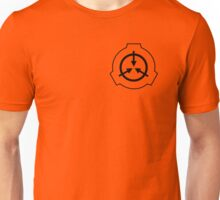 Basic SCP Unisex T-Shirt