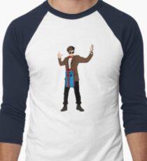 Doc In A Box 2: The 11th Men's Baseball ¾ T-Shirt
